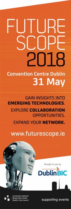 Future Scope, Dublin BIC