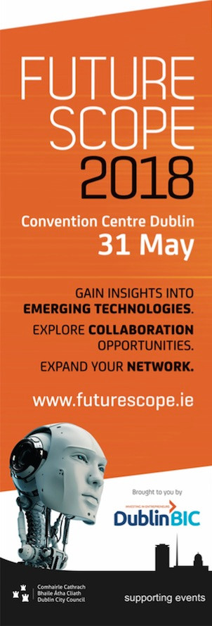 Future Scope, Dublin BIC