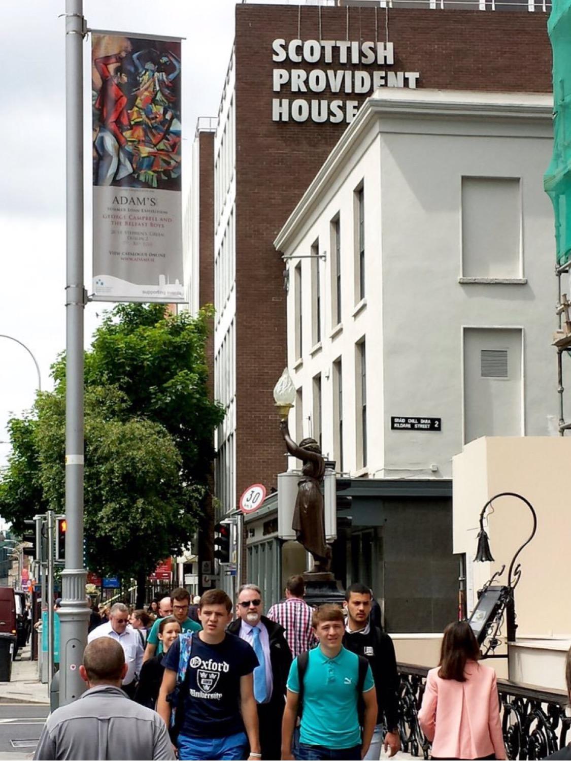 Dublin Banners