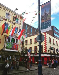 Dubline Banners