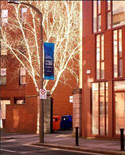Dublin City Council Banners