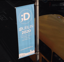 Dublin 2020 Bid