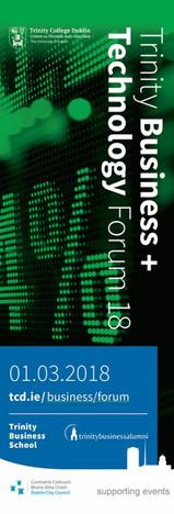 Trinity College Business Forum