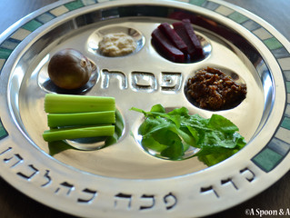 Celebrating an Allergy-Friendly Passover