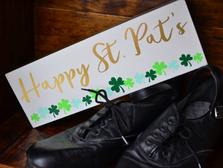 Celebrating St. Patrick's Day Allergy-Friendly Style