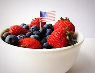 Celebrating Independence Day Allergy-Friendly Style