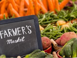 Farmers' Market Lowdown
