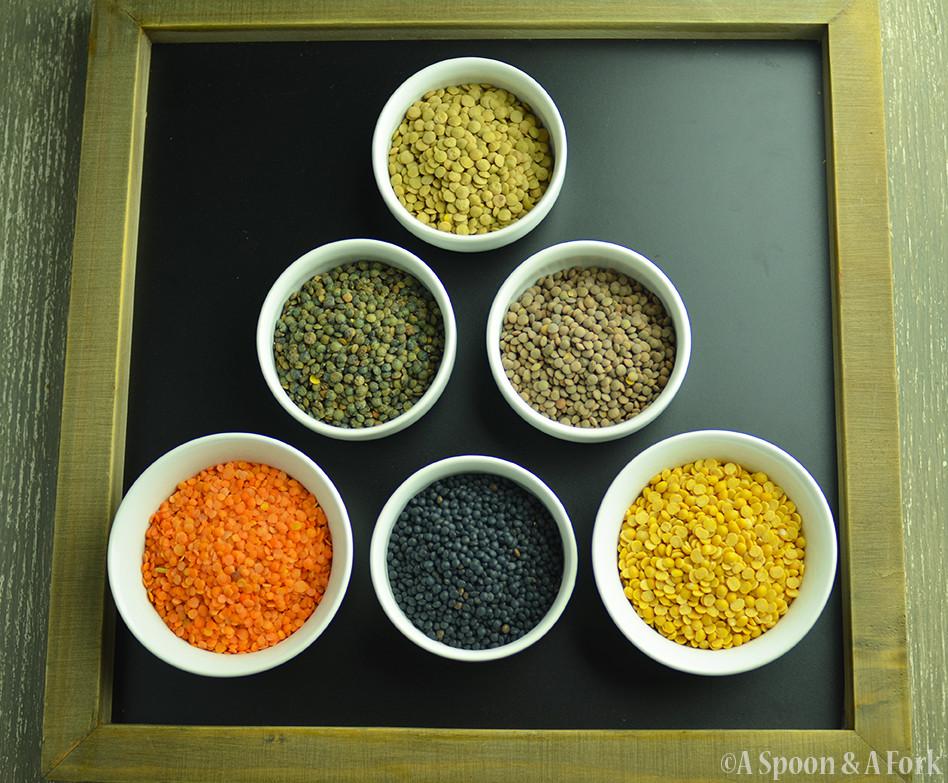 6 Types of Legume Protein