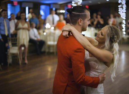 Tiffany and Jake's Wedding