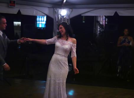 Caitlin and Steve's Wedding