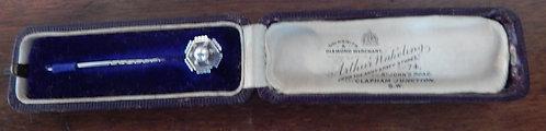 A Stunning Art Nouveau Stick Pin (CB/416)
