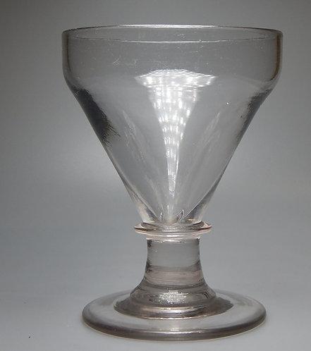 Superb Georgian Rummer Glass (DKS/617)