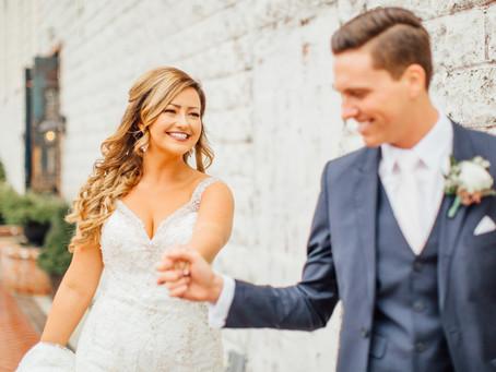 Hillary & Jared // Wedding