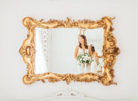 Monica // Bridal