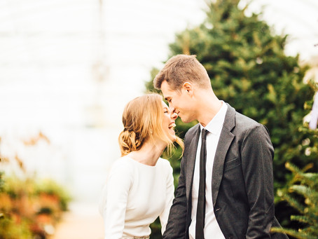 Mr and Mrs McCarthy