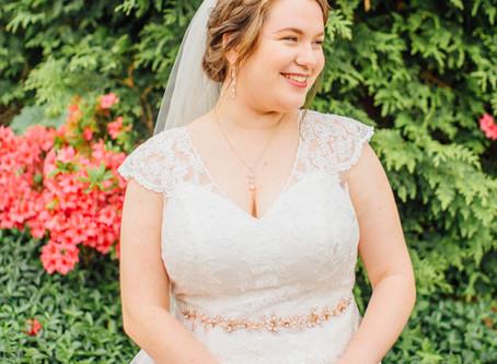 Abby // Bridals