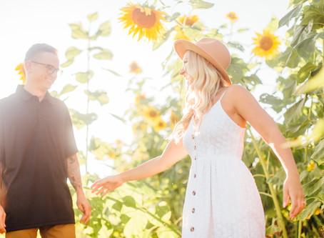 Brooke & John // Engagement
