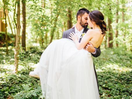 Barlow & Shannon // Wedding