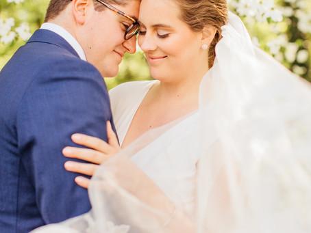 Rachel & Andy // Wedding