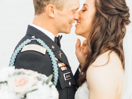 Sarah & Luke // Wedding
