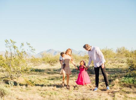 Arizona // 2020