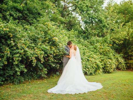 Ethan & Carly // Wedding
