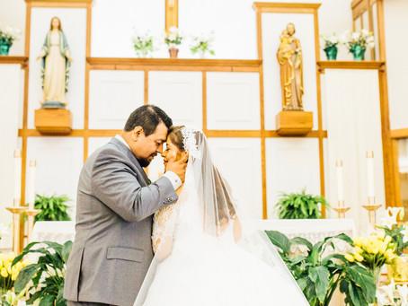 Alex & Rosa // Wedding