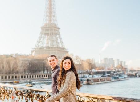 Paris // 2020