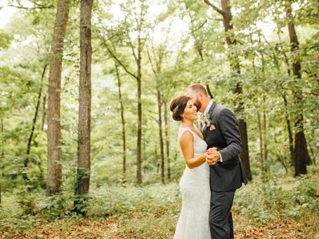Madison & Clay // Wedding