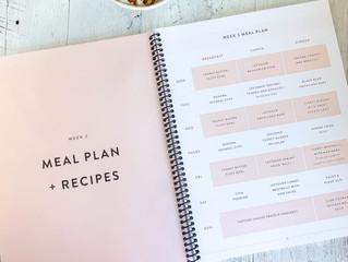 Why Meal Plans Fail
