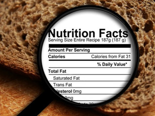 Why counting calories doesn't work!