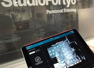 Take A Virtual Tour Of Our Studio!