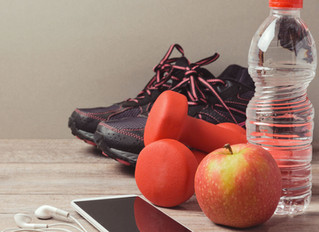 5 Tips On How To Overcome A Plateau