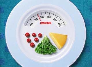 Portion Sizes and weight-loss