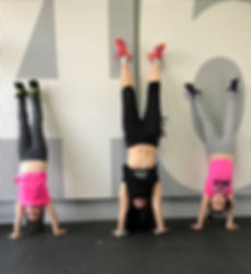 StudioForty6 Personal Training Kids Fitness