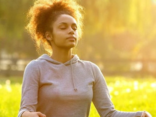 Breathing Deeply May Not Help You Recover!
