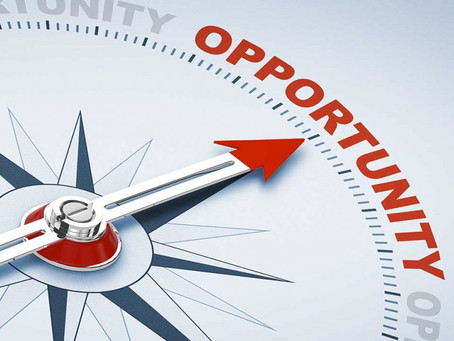 Business Opportunities That You Should Grasp Now