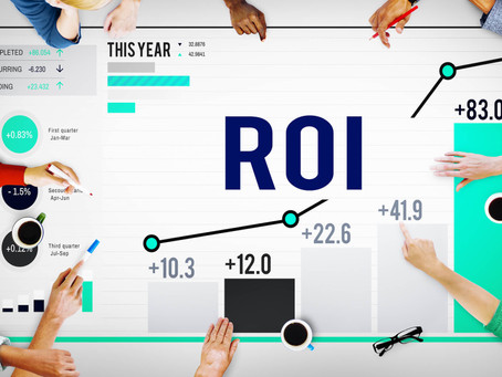 How to Run Your Small Business for Better ROI