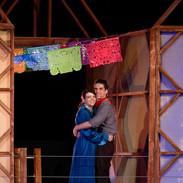 Romeo & Juliet 12