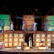 Romeo & Juliet 17