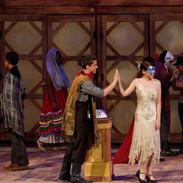 Romeo & Juliet 4