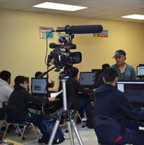 Broadcast Journalism 11