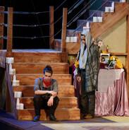 Romeo & Juliet 15