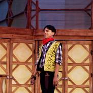 Romeo & Juliet 8