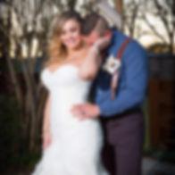 Rustic Weddings North Texas