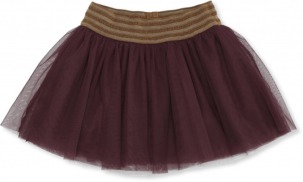 Ballerina Skirt Deux - Tawny Cort