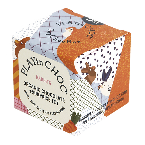 ToyChoc Box RABBiT