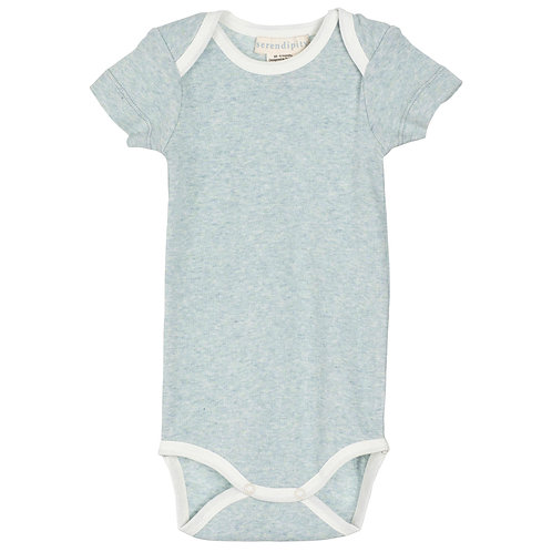 Baby Body short sleeve Cloud