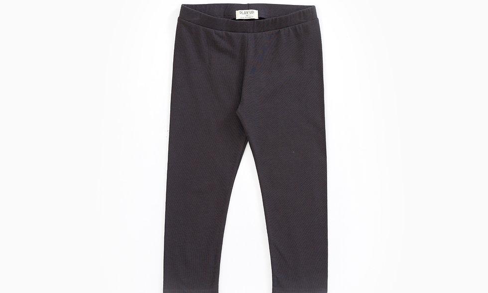 Leggings with elasticated waist   Weaving