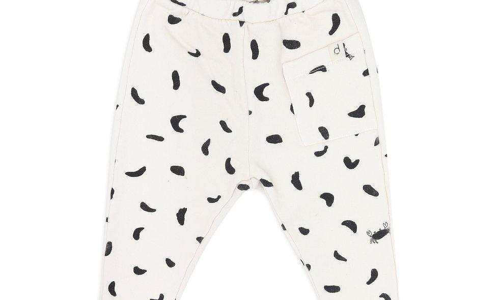 DUSQ baby sweat pants